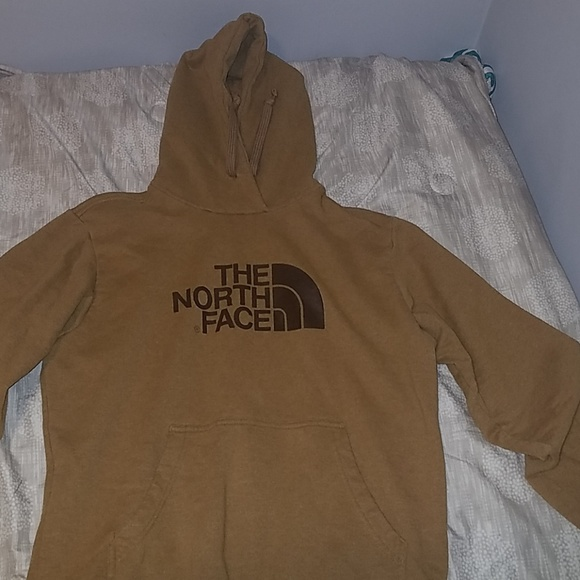 The North Face Other - The North Face hoodie (Khakie)